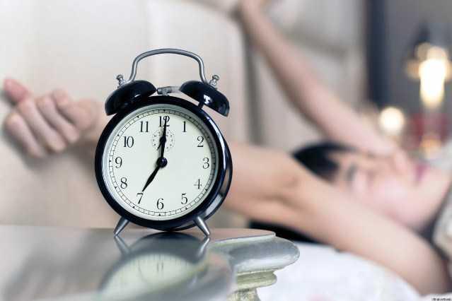 10. Вы можете убедить свой мозг, что вы хорошо выспались, даже если это не так.