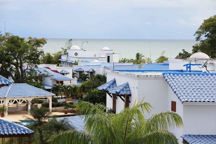 10. Panama, Pearl Islands