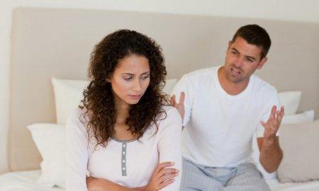 Как распознать тирана и потенциального агрессора в своем возлюбленном?