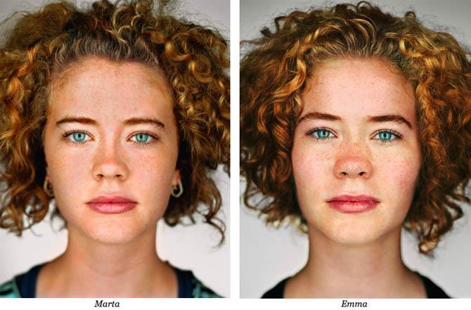 Обычно близнецы рождаются у женщин, которые старше 30 лет