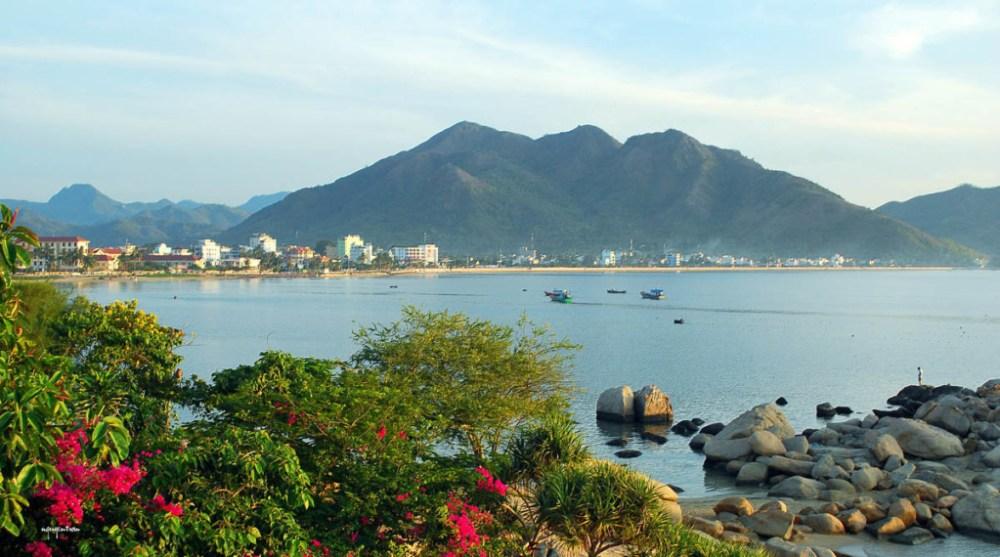 3. Vietnam, Ho Kok Beach