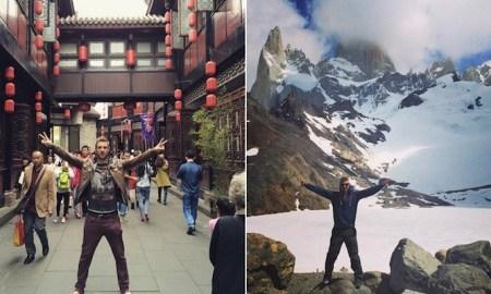 Этот парень сделал $1 млн, путешествуя по миру со своим ноутбуком