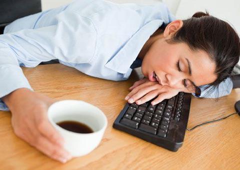 Стоимость недосыпа