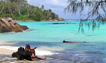ТЕСТ — Чем бы Вы занимались на острове?