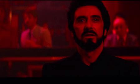 Эпическая сцена в ночном клубе