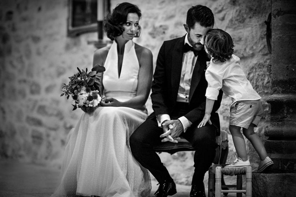 Секс невеста и отец жениха