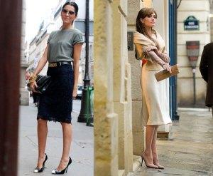 Parisienne-style