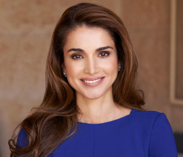 Princess Rania (Jordan)