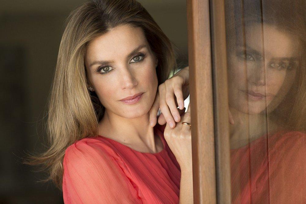 Princess Leticia (Spain)