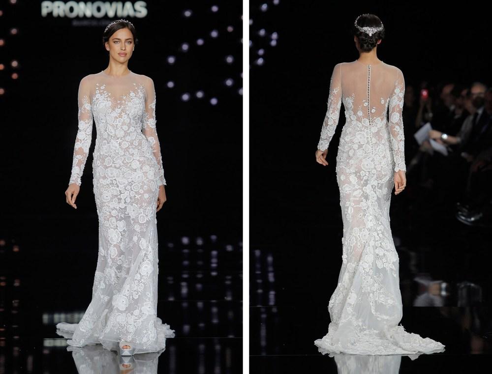 PRONOVIAS_Fashion_Show_2017_Nerva