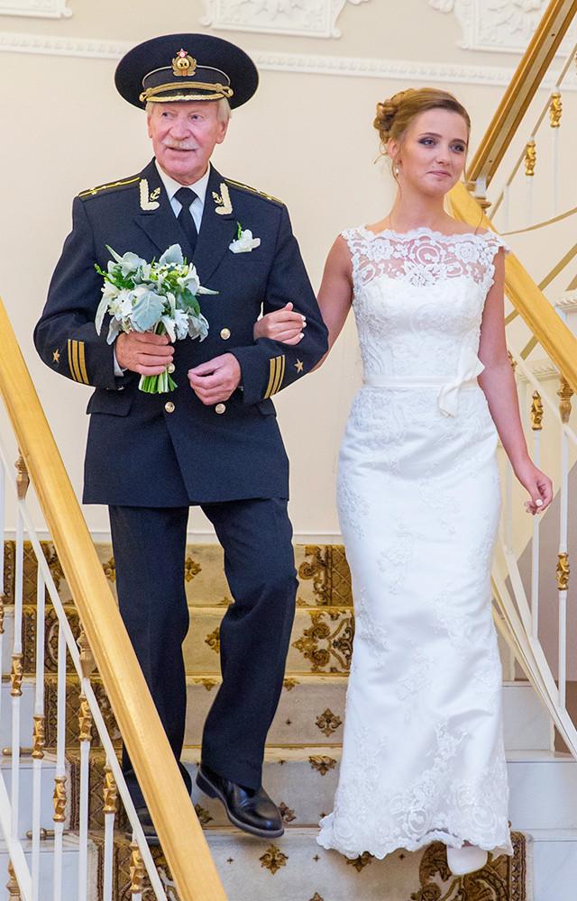 Иван Краско и Наталья Шевель. Разница в возрасте — 60 лет