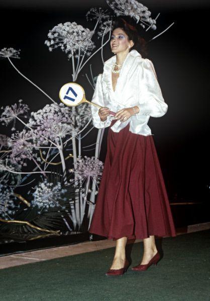 Обладательница приза зрительских симпатий Екатерина Чиличкина