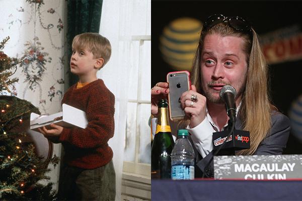 Як сьогодні виглядають діти-актори з фільму «Один вдома»