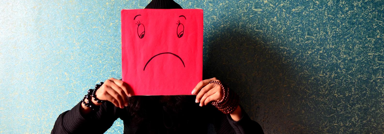 10 способів, якими ми вбиваємо власне щастя