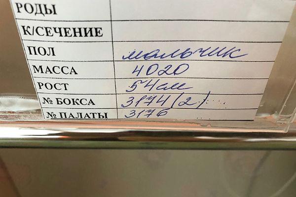Андрей Малахов впервые стал отцом — фото