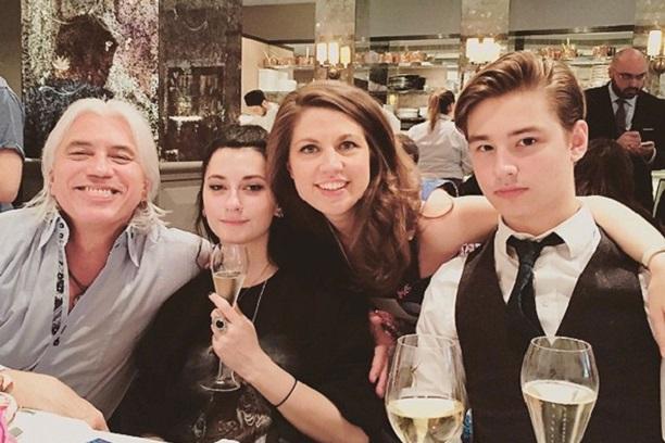 Оперная звезда Дмитрий Хворостовский умер от рака