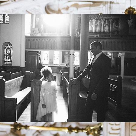 Бейонсе с дочкой снялась в клипе Джей Зи про его измену — видео