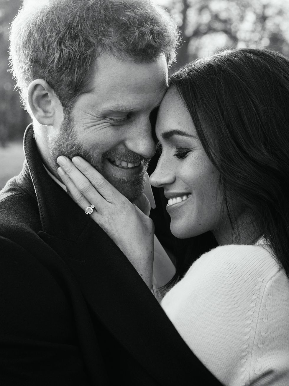 14 вещей, которые Меган Маркл больше не сможет делать после свадьбы с принцем