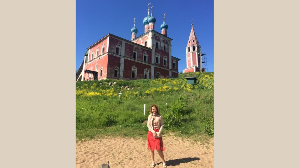 Вновь мама Елена Захарова: Я вымаливала семейное счастье