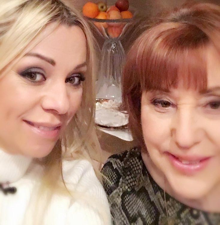 Ирина Салтыкова шокировала сеть своей 81-летней мамой — фото