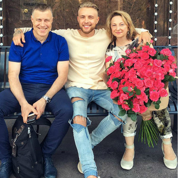 Егор Крид о проекте «Холостяк»: «Я не ищу жену»