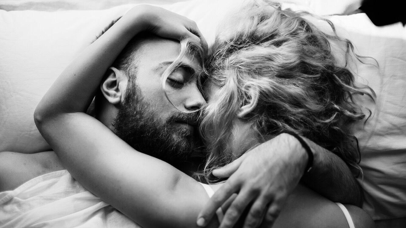 Любовь не должно быть трудно определить
