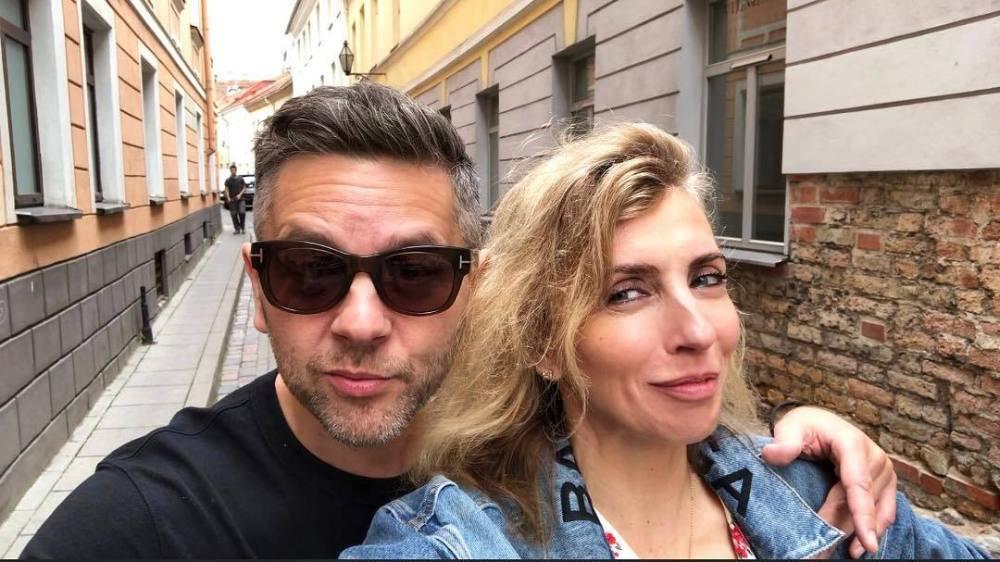 В сети обсуждают нового бойфренда 49-летней Светланы Бондарчук — фото