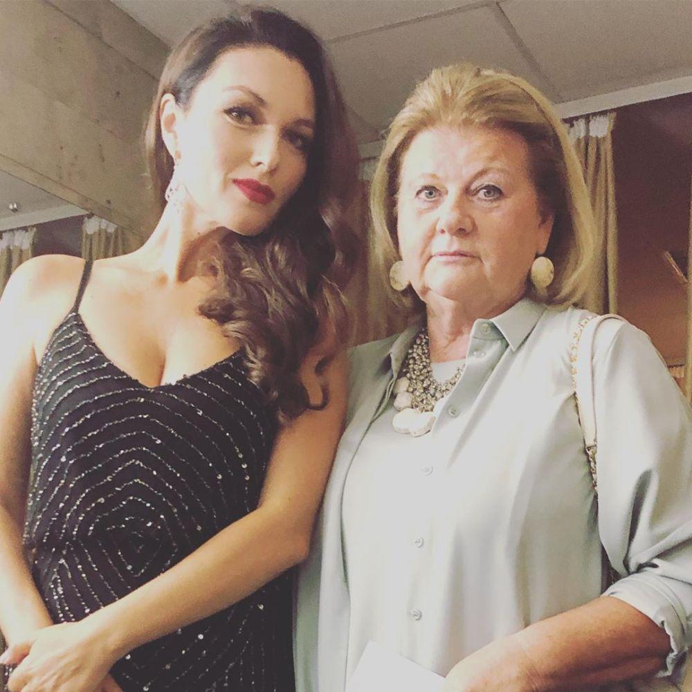 В сети восхищаются фото 70-летней Ирины Муравьевой
