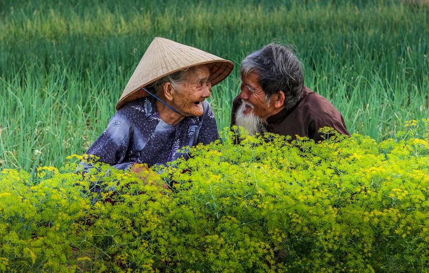 Фотографы со всего мира показали, что такое любовь