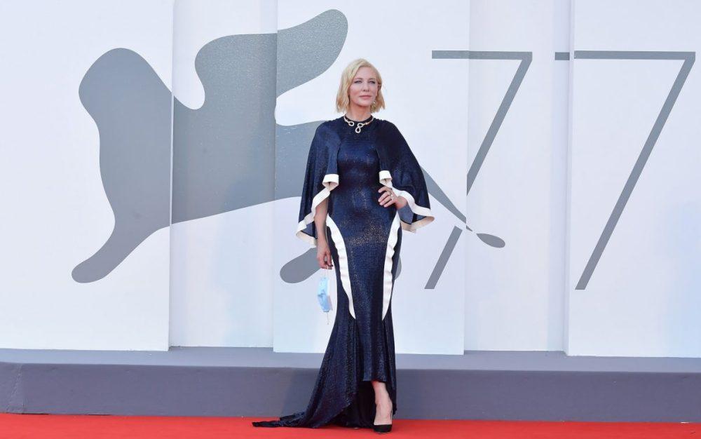 Звезды открыли 77-й Венецианский кинофестиваль