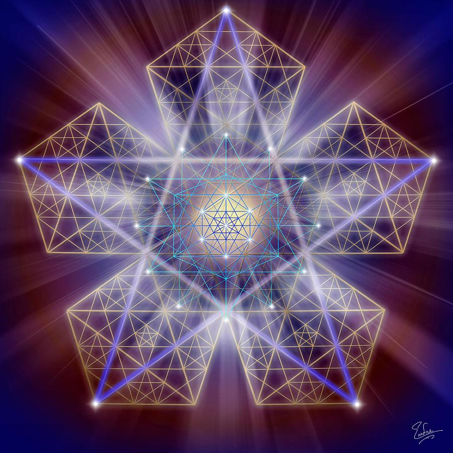 5th Dimension Geometry