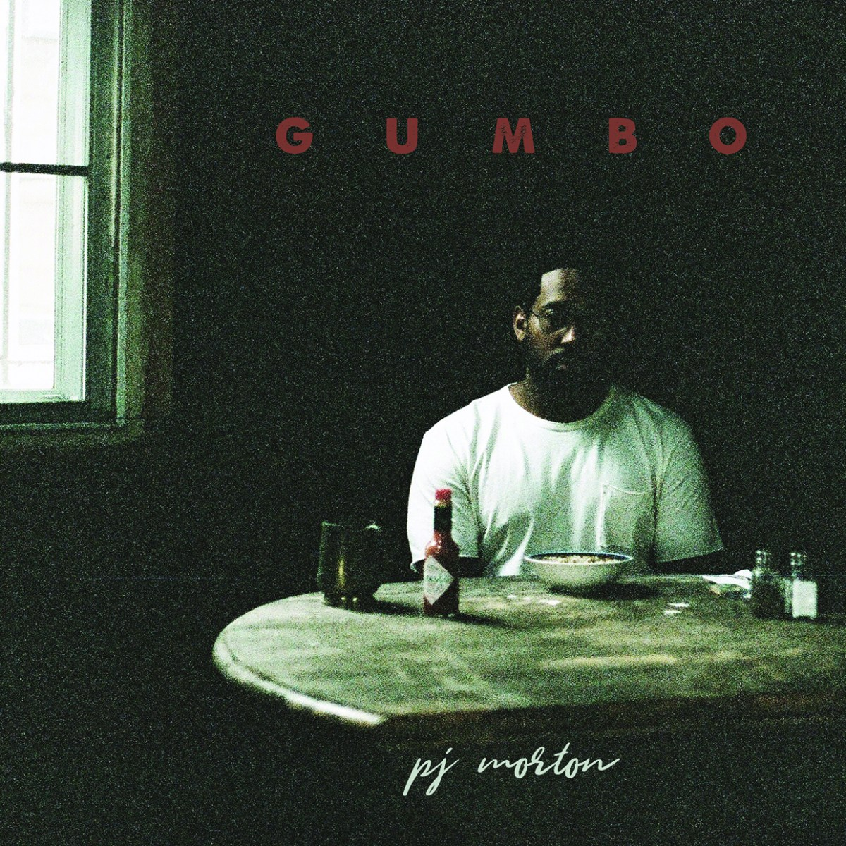 "[Albums You Should Love] PJ Morton - ""Gumbo"""