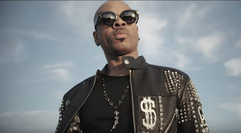"[Music Video] Stokley - ""Level"""