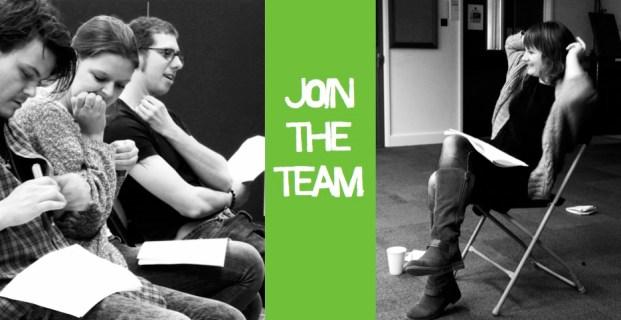 Volunteer Position – Wokingham area