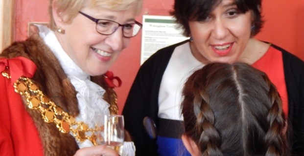 soulscape named Mayor's charity in Wokingham
