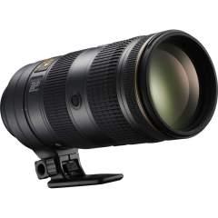 Obiectiv Nikon 70-200mm f2.8