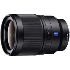 Obiectiv Sony 35mm 1.4 Zeiss Distagon