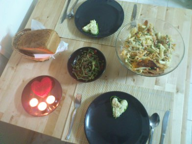 Anniversary 2011 - The Dinner