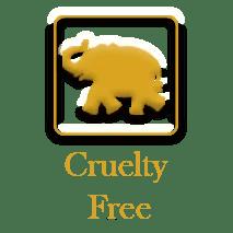 Cruelty free icon 2