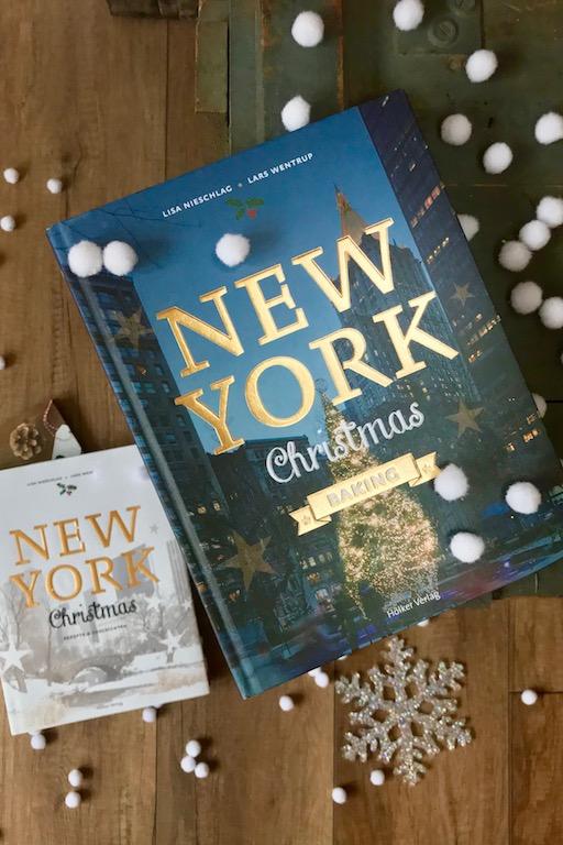 Buchtipp: New York Christmas Baking