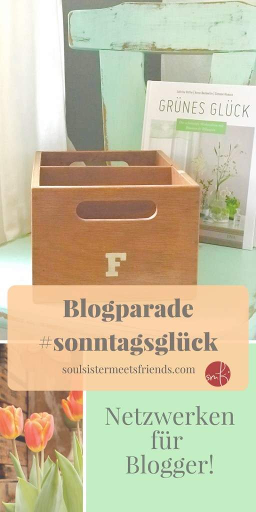 #Netzwerken für Blogger: verlinkt eure Blogposts!