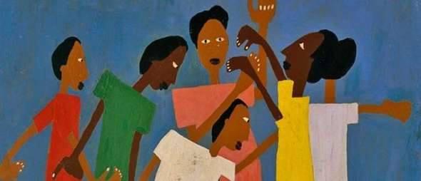 """June 8: Schwarze Frauen sprechen über/Black Women talk about Colorism.Color Stories: Schwarze Frauen sprechen über Colorism/Shadeism* Colorism ruft für viele von uns schmerzhafte Erinnerungen hervor und festigt verletzende Erfahrungen in unserem alltäglichen Leben und trotzdem gibt es wenige Räume wo wir offen über Colorism sprechen. Durch verschiedene Übungen möchten wir die Vielschichtigkeit des Themas ansprechen und uns mit Fragen über Macht auseinander setzten. Ziel ist es einen empathischen Raum zu schaffen in dem Teilnehmer_innen über ein breites Spektrum von regionalen, familiären oder auch situativen Erfahrungen mit Benachteiligung und Bevorzugung aufgrund von Hautton (und Haarstruktur/Gesichts-und Körpermerkmalen) reflektieren und sich austauschen können. Wir möchten erste Impulse zu dem Thema mit Euch sammeln, gemeinsam überlegen wie wir Colorism begegnen und Empowerment-Strategien entwickeln können. Der Fokus der Veranstaltung liegt auf unseren Erfahrungen mit Colorism in Berlin und Deutschland. Bitte respektiert, dass dieser Workshop offen ist für alle die sich als Schwarz und Frau, Trans*, Gender non-conforming, Gender-Queer und non-binary identifizieren. Sprachen: hauptsächlich Deutsch & englisch. Alle Sprachen sind willkommen! Es wird kleine Snacks und einen Selbst-Fürsorge Raum geben. Diese Verantsaltung findet im Rahmen vom #BlackLivesMatterBerlin Monat statt Wichtiger Hinweis: Aufgrund des Veranstaltungsformats können maximal 20 Personen an dem Workshop teilnehmen. Wenn ihr teilnehmen möchten dann postet ein Kommentar wie z.B. """"Ich möchte teilnehmen"""" in dieses Event oder sendet eine Mail an soulsistersberlin@gmail.com. Die ersten 20 Personen, die posten/mailen, können teilnehmen. Falls ihr Euch für den Workshop anmeldet habt, aber später bemerkt, dass ihr doch nicht kommen könnt, meldet euch bitte ab damit eine andere Person euren Platz haben kann. Danke! * Arbeitsdefinition von Colorism: Colorism beschreibt die Diskriminierung von Menschen der gle"""