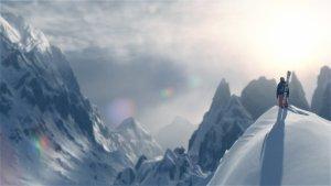 Juego de Snowboard y Ski