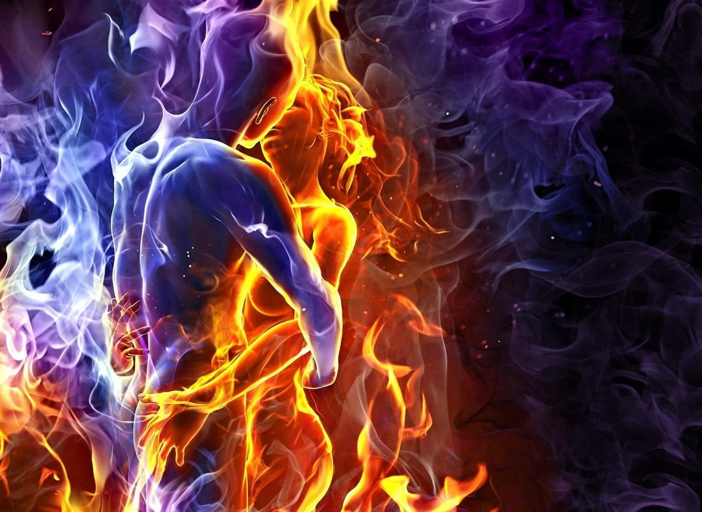 Soulmates v/s Twin Flames: Explore The Difference - Souls Of