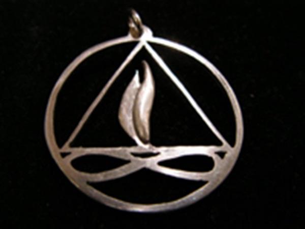 Twin Flame symbol