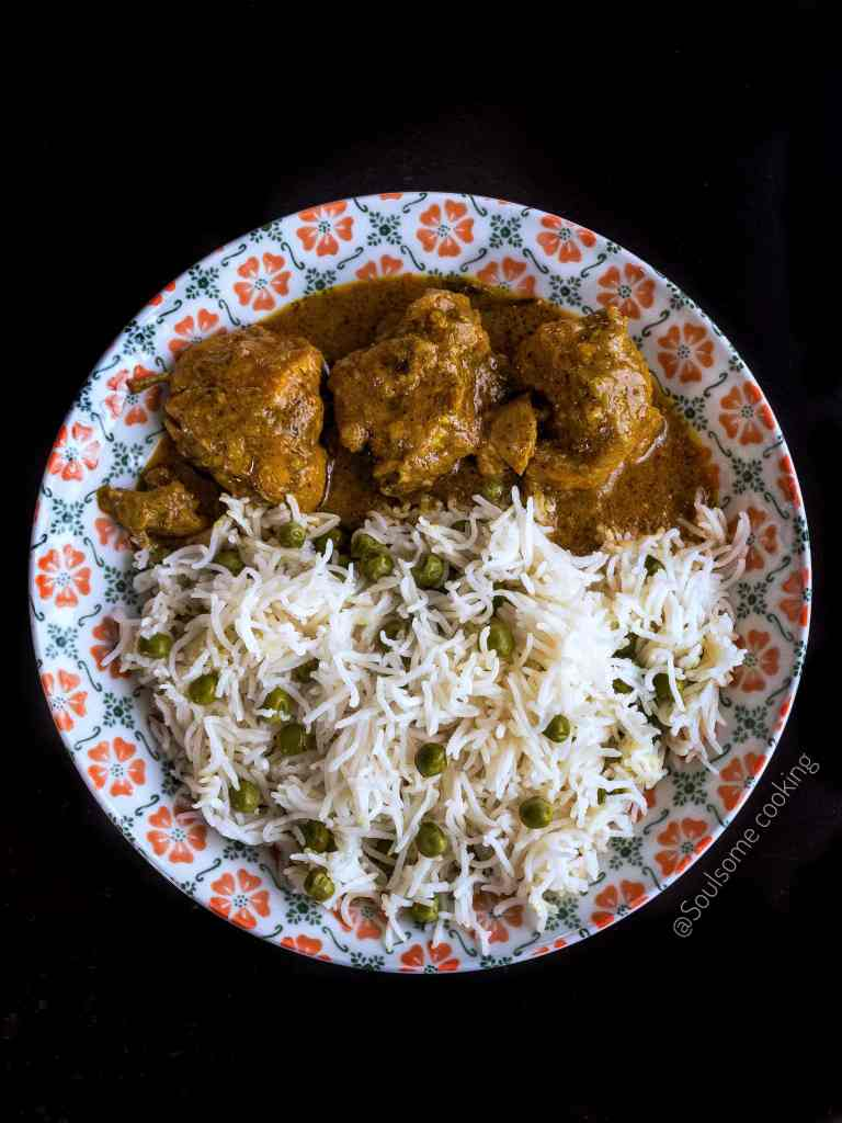 How to make Pepper Chicken Gravy Tamil style