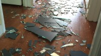 Her Young Son Breaks Bathroom Mirror In Fit Of Rage. Mom's ...