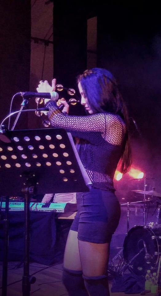 Tributo a zucchero soul Sugar Live Megaditta Alice Di Vito