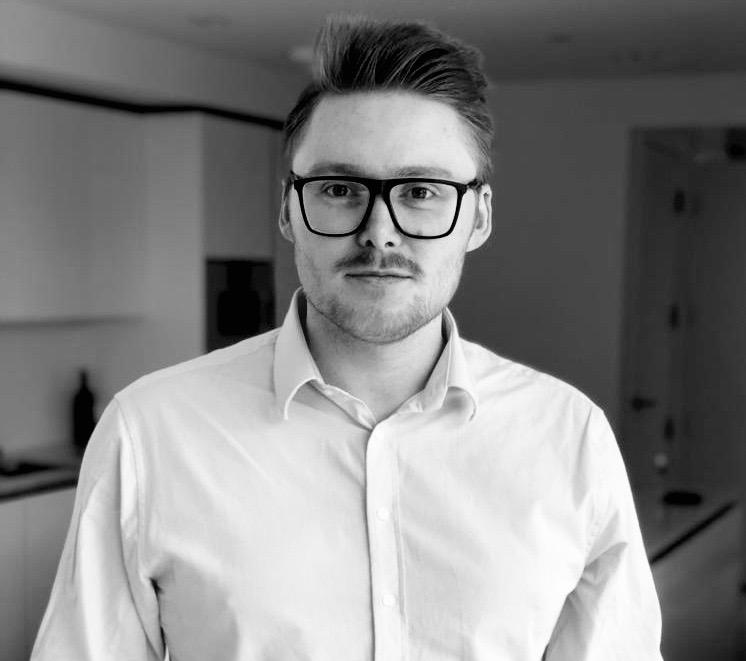 Toby McClorey - Managing Partner