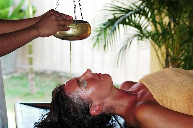 Ayurveda treatment India experience